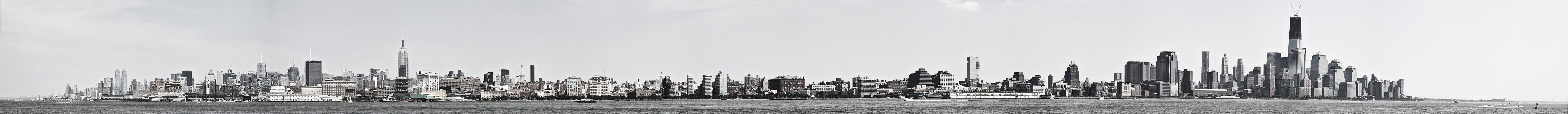 Big Apple Pano